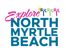 Explore North Myrtle Beach logo